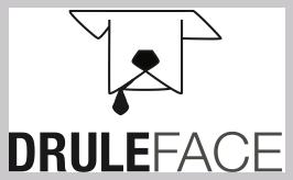 Druleface