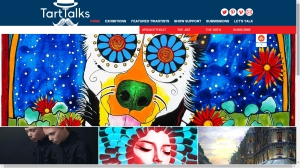 Tart Talks home page