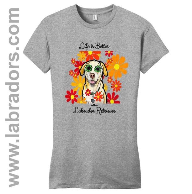 RobiniArt Licensing for Labradors.com